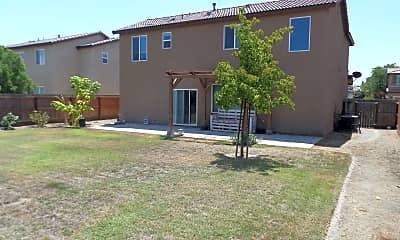 Building, 3746 W Buena Vista Ave, 2