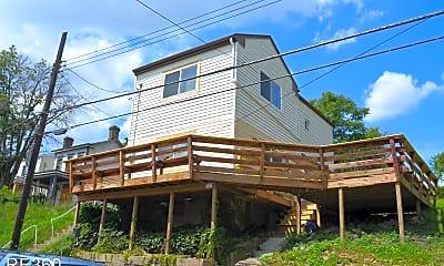 Building, 635 McLain St, 0