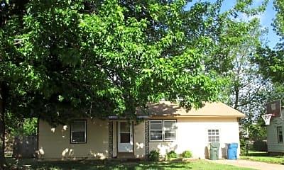 Building, 3417 Brookside Dr, 0