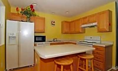 Kitchen, 8250 Rudolph Road, 1
