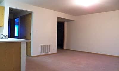 Living Room, 961 Emmons St, 1