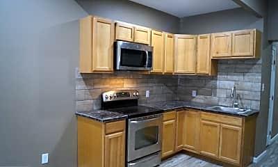 Kitchen, 603 N 52nd St, 1