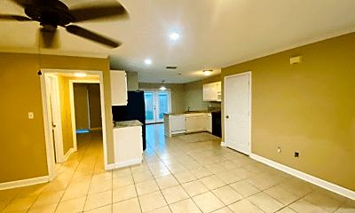Living Room, 2200 E 3rd St, 2