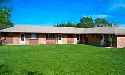 Building, 16808 W 8th Pl, 0