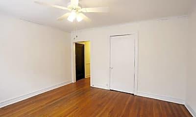 Bedroom, 2538 W Sunnyside Ave, 0