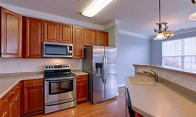 Kitchen, 4525 Barkingdale Dr, 1
