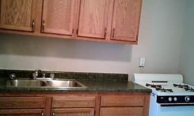 Kitchen, 1215 15th St, 1