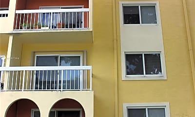 Building, 7705 Camino Real B-215, 1