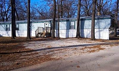 Pool, 6255 County Loop 187, 1