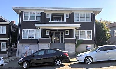 Building, 625 Ohio St, 0