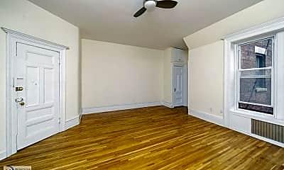 Bedroom, 18 W 88th St, 1