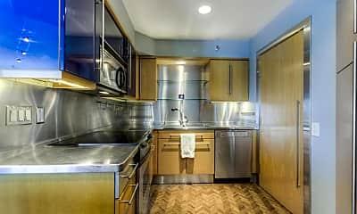 Kitchen, 2950 Dean Pkwy 2205, 1
