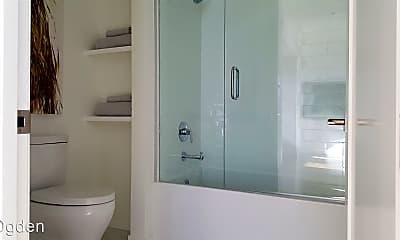 Bathroom, 738 South Ogden Drive, 2
