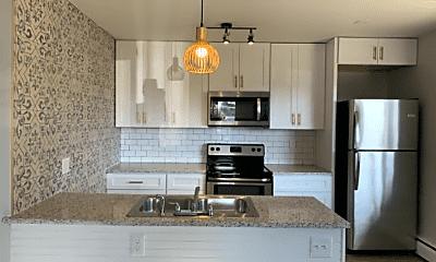 Kitchen, 1455 Kingston St, 1