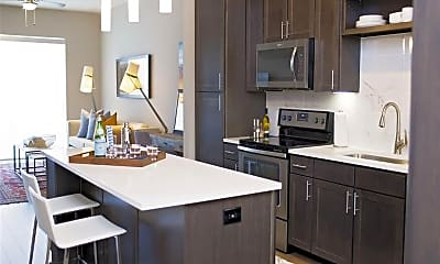 Kitchen, 806 Jackson Hill, 0
