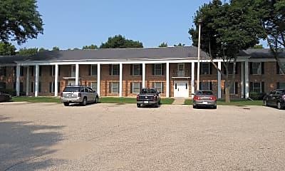Surrey Ridge Apartments, 2