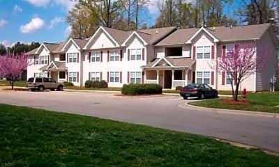 Foxborough Pines Apartments, 0