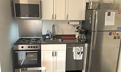 Kitchen, 540 W Sedgwick St A6, 0