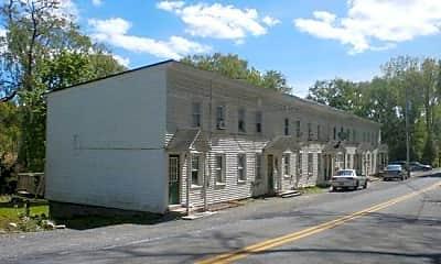 Building, 146 Ten Broeck Ln, 0