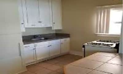 Kitchen, 1614 E Broadway, 1