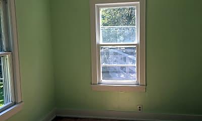 Bedroom, W219 Terrace Street, 1