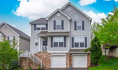 Building, 313 Winding Hill Dr, 0