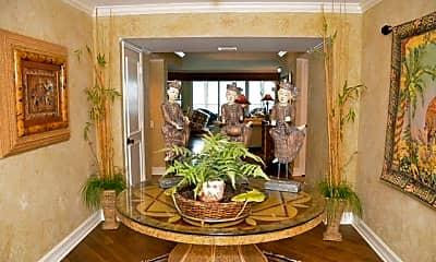Dining Room, 4401 Gulf Shore Blvd N 1601, 0