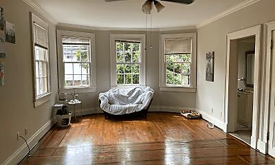 Living Room, 1514 Joseph St, 1