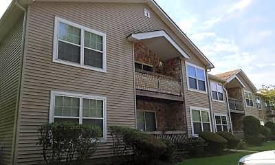 Tinton Pines Apartments, 2