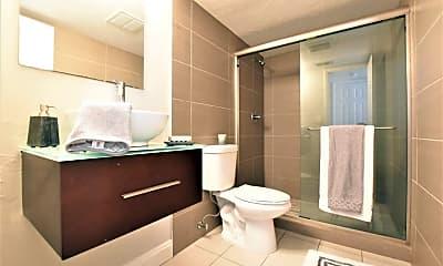 Bathroom, 1626 SW 14th Street, 2