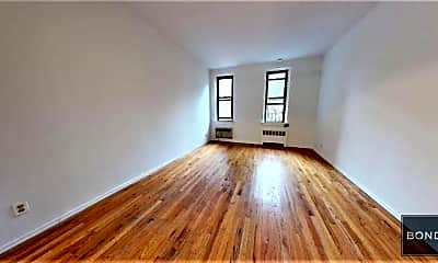 Living Room, 345 E 76th St, 1