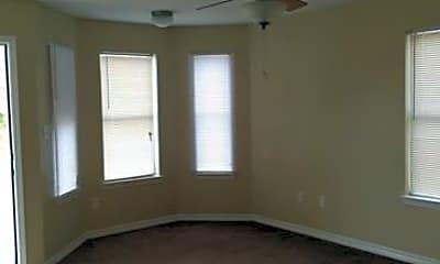 Bedroom, 34 Grand Lido, 2
