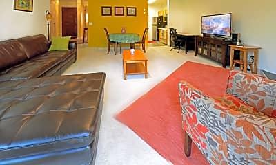 Living Room, 4804 Mills Dr, 1