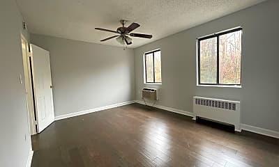 Living Room, 4729 1st St SW 301, 0