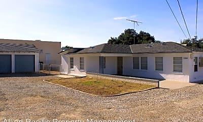 Building, 13428 California St, 1