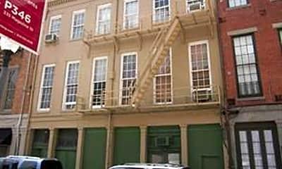 Building, 514 Natchez St, 0