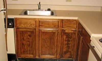 Kitchen, 1136 Louisiana Street, 0