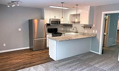 Kitchen, 401 Friendway Rd, 2