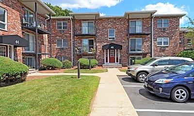 Stonebridge Apartments, 1
