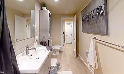 Bathroom, 4736 SW Beaverton Hillsdale Hwy, 1