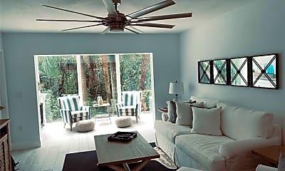 Living Room, 3001 Sandpiper Bay Cir B105, 1