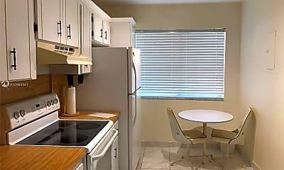 Kitchen, 3571 Inverrary Dr 208, 1