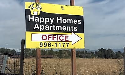 Happy Homes Apartments, Helena, 1