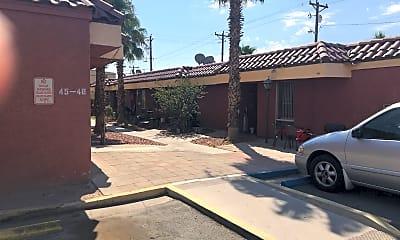 Desert Springs Inn, 0