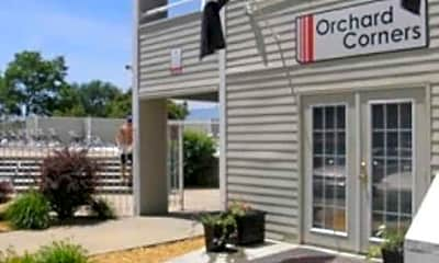 Orchard Corners Apartments, 0