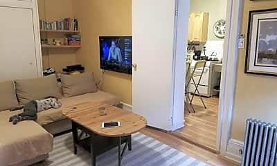 Living Room, 182 Hester St, 0