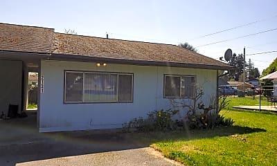 Building, 2131 NE Wyoming St, 0