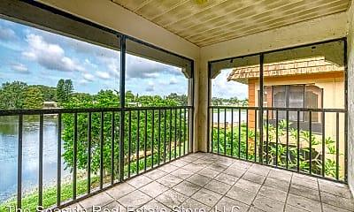 Patio / Deck, 10190 Seminole Island Dr, 1