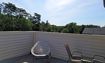 Patio / Deck, 2702 Prospect Hill Dr, 1