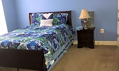 Bedroom, 8700 Dorian Ln, 1